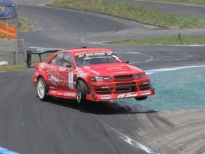 تکنیک Jump Drift